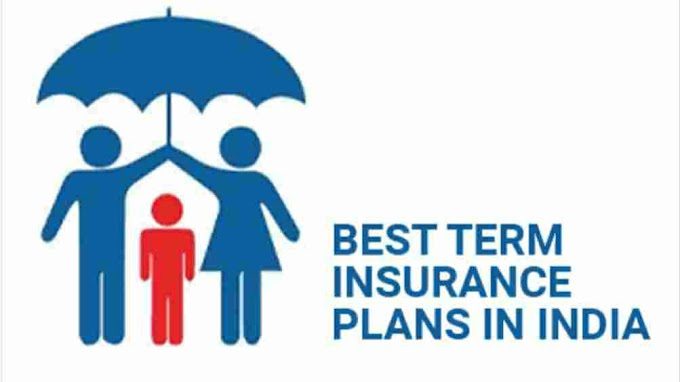What is the best term insurance plan?