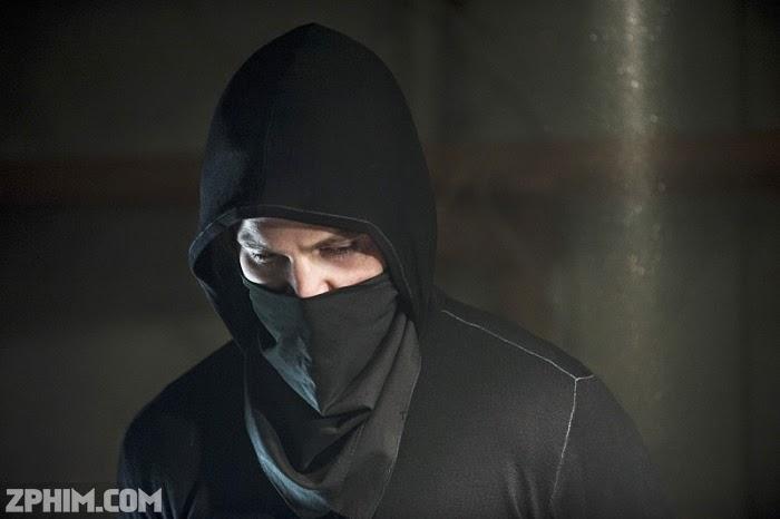 Ảnh trong phim Mũi Tên Xanh 3 - Arrow Season 3 2