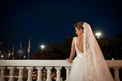 Foto 0315. Marcadores: 29/10/2011, Casamento Ana e Joao, Fotos de Vestido, Lethicia Bronstein, Rio de Janeiro, Vestido, Vestido de Noiva