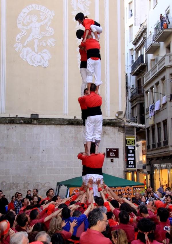 Aniversari Castellers de Lleida 16-04-11 - 20110416_210_2d6_XdV_XVI_Aniversari_de_CdL.jpg
