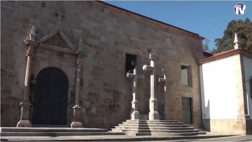 Igreja das Chagas reabre ao público após a conclusão das obras de restauro