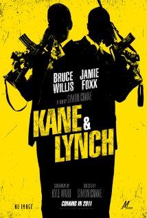 Kane & Lynch (2013)