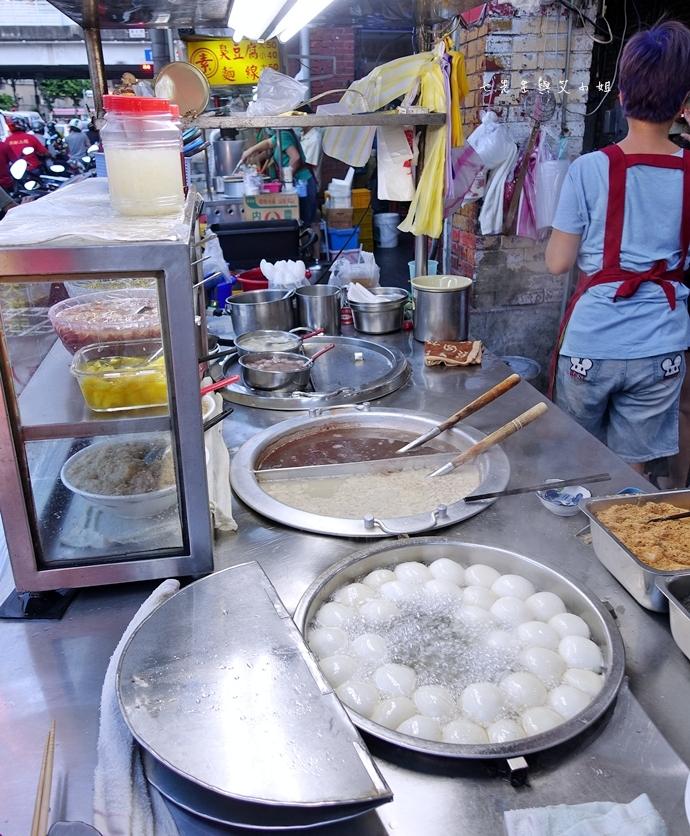 3 祥記純糖麻糬 燒麻糬 葉家雞捲 延三夜市美食 食尚玩家 台北美食