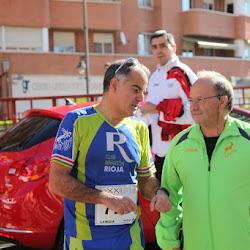 XXII Media Maratón de La Rioja - (Toño Aguado, sin arreglar)