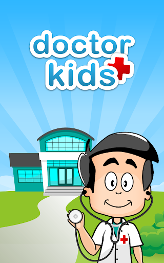 Doctor Kids 1.28 screenshots 9