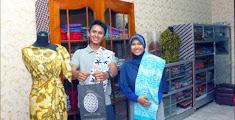 Batik Khas Trennggalek