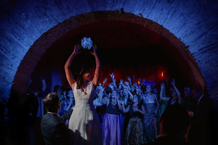 Wedding photographer Barbara Torres (BarbaraTorres). Photo of 25.09.2018