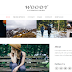 Woody Responsive Blogger Template