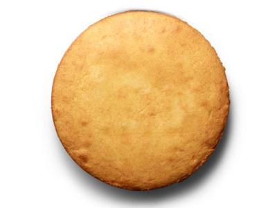 Kue Vanila
