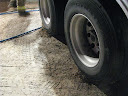 Pick-up vs Gasoline Tanker on Matthews Rd. 008.jpg