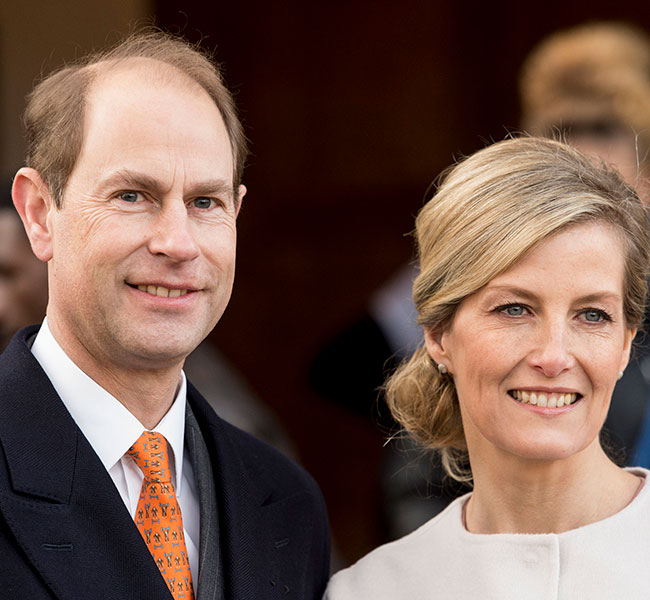 Royals speak out about Miscarriage and Baby Loss