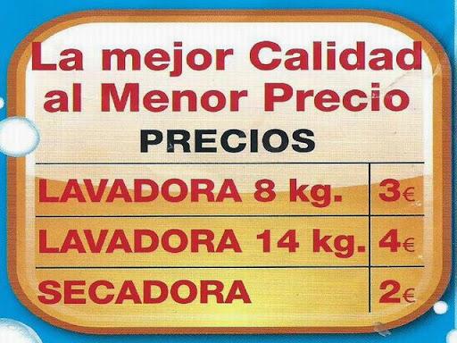LAVAQUICK, LAVANDERIA, AUTOSERVICIO, PLANCHADO, SECADO DE ROPA