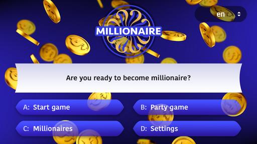 Millionaire Pub Quiz