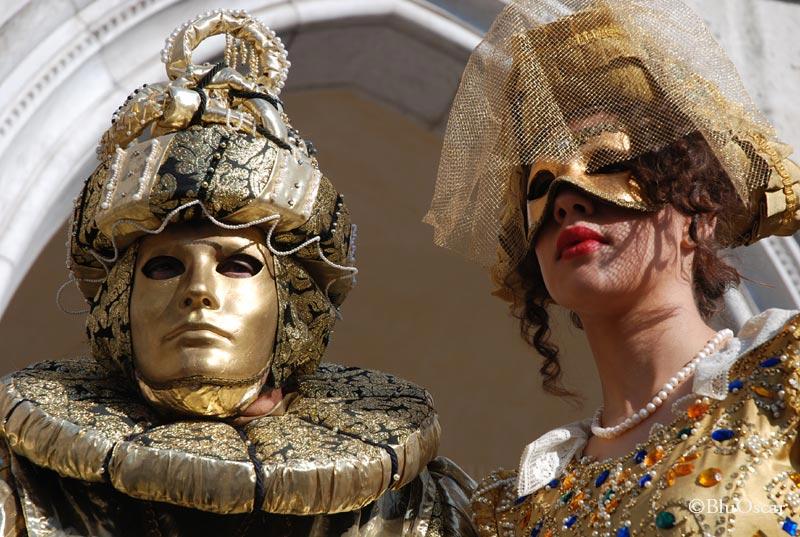 Carnevale di Venezia 10 03 2011 16
