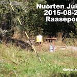 Nuorten Jukola 2015-08-22