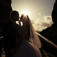 Wedding photographer Nataliya Khrunyk (natallie). Photo of 16.10.2014