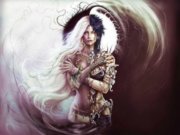 Innocent Sorceress Baby, Wizards