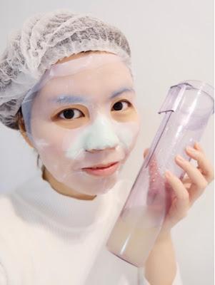 [療程] 肌膚也來大掃除! Hydra Facial 激活膠原細胞增生療程