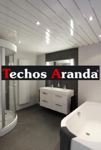Ofertas economicas techos metalicos Madrid