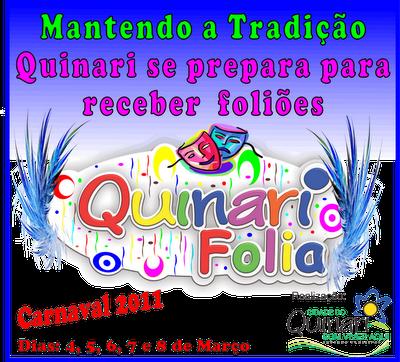 Quinari Folia 2011