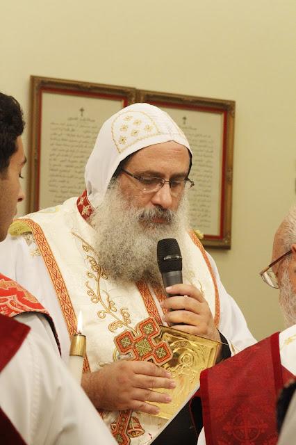 Clergy Meeting - St Mark Church - June 2016 - _MG_1597.JPG