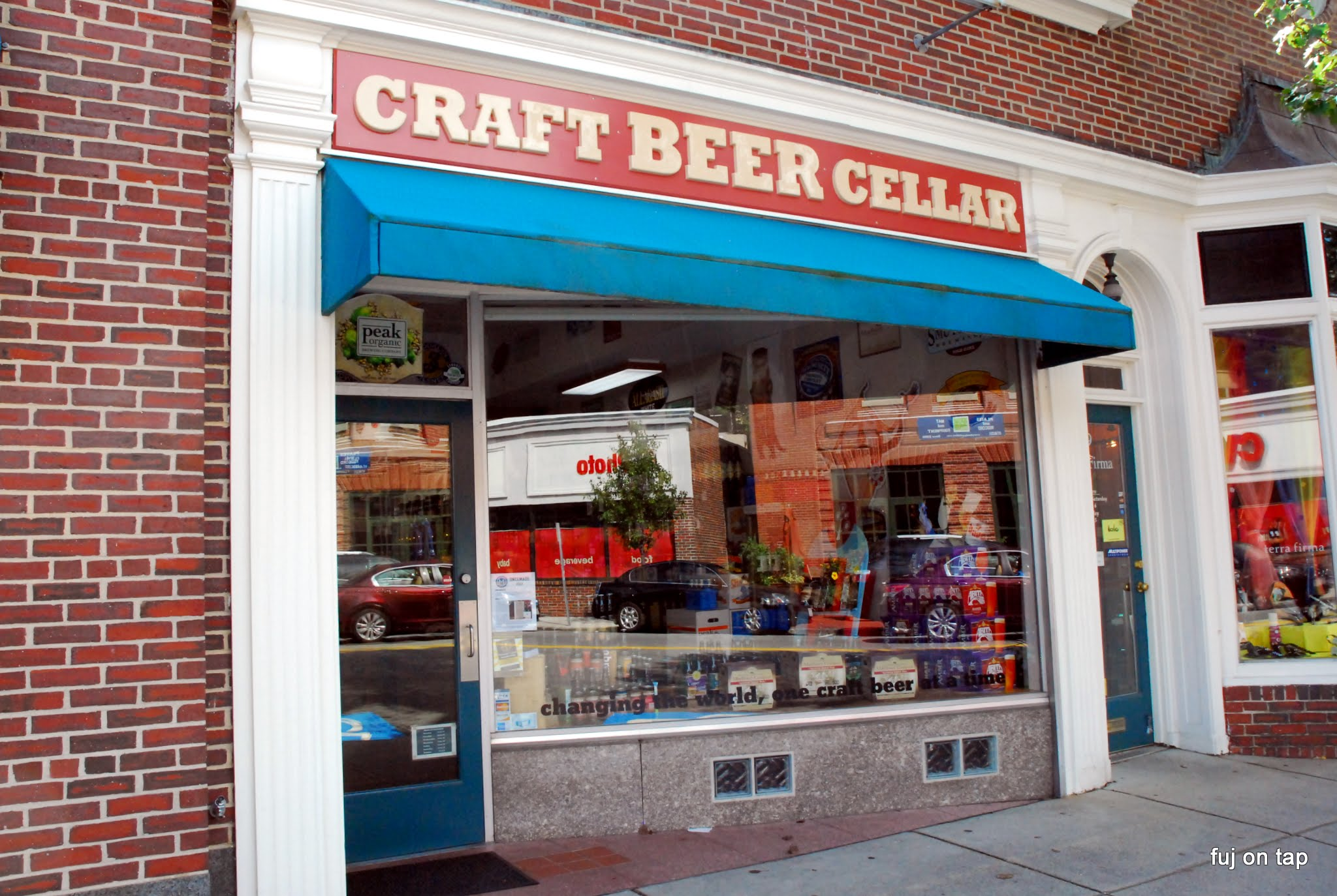 craft beer cellar run at craft cellar matthew fuj scher 1399