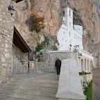 13. нов. Служба у Горњем манастиру, митрополит Амфилохије