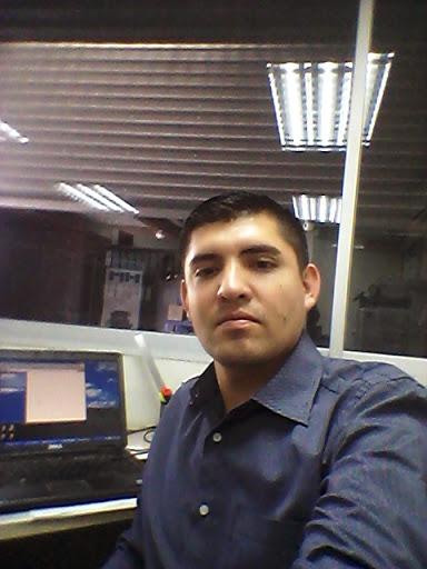 Pedro Briones