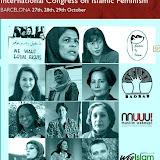I Congreso Internacional de Feminismo Islamico - Junta Islámica Catalana (Barcelona, 27-0ctubre-05)