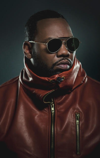 Raekwon Press Photo