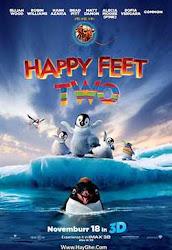Happy feet 2 - Vũ điệu chim cánh cụt