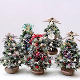 L) Christmas Arrangement