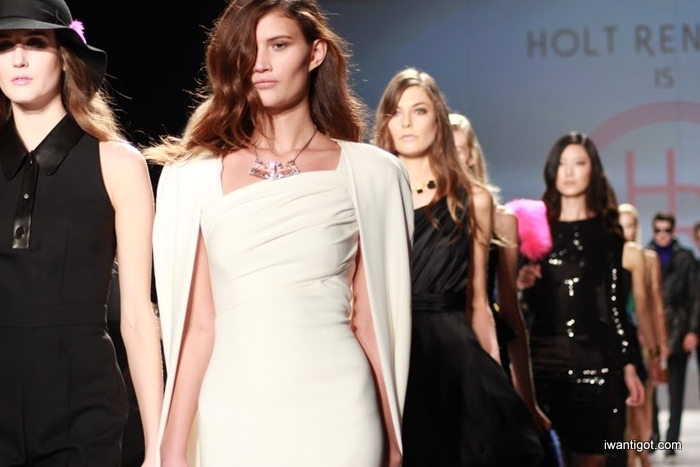 TFW Spring Summer 2013 - Holt Renfrew