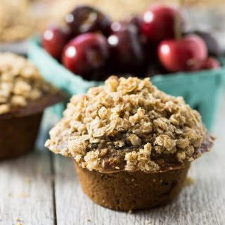 Healthy Cherry Muffins Recipes