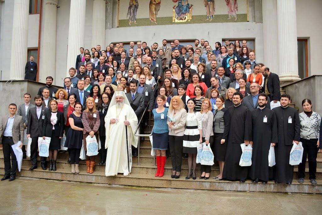 Intrunirea Nationala a Asociatiei Parinti pentru ora de Religie 1383