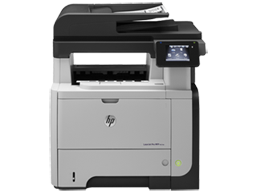 Download and install Hp LaserJet Pro MFP M521dw printing device installer