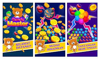 Candy Master Apk Penghasil Uang Apakah Aman?