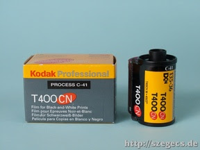 Kodak T400CN