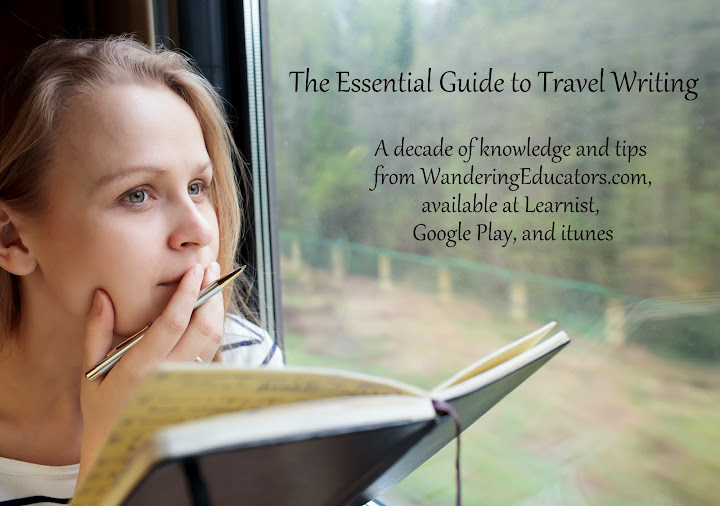 The Essential Guide to Travel Writing