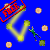 Jumping Frog:Path Finder-Free