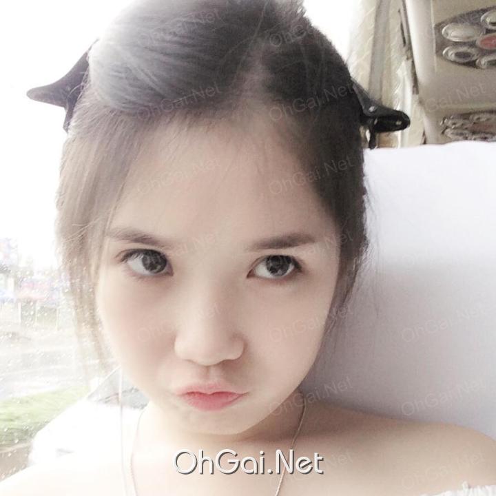facebook gai xinh mai vy nguyen  - ohgai.net