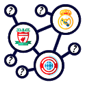 Football Quiz : Leagues & Cups icon