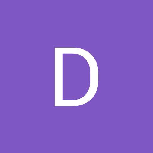user Drushil Maharajh apkdeer profile image