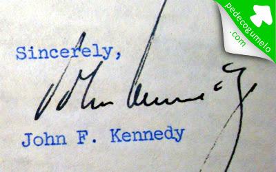John F. Kennedy (Presidente) - US$ 12.528