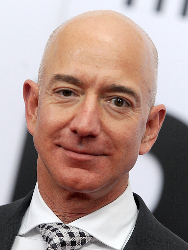 How Much Money Does Jeff Bezos Make? Latest Net Worth Income Salary