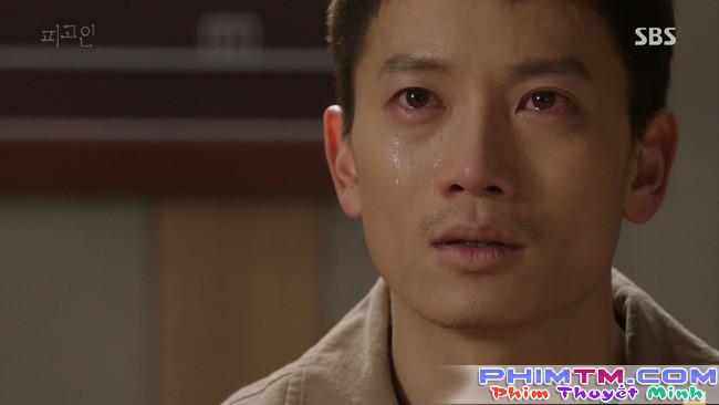 Bị Cáo: Cả Ji Sung lẫn khán giả đều sốc với hung thủ thật sự - Ảnh 12.