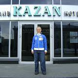 2011 Yleisen sarjan EM, Kazan, Venäjä