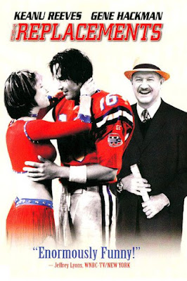 The Replacements (2000) BluRay 720p HD Watch Online, Download Full Movie For Free