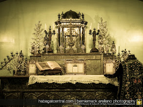 Photo: Cathedral Museum of Cebu