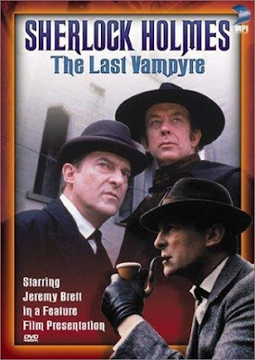 The Last Vampyre (1993) BluRay 720p HD Watch Online, Download Full Movie For Free